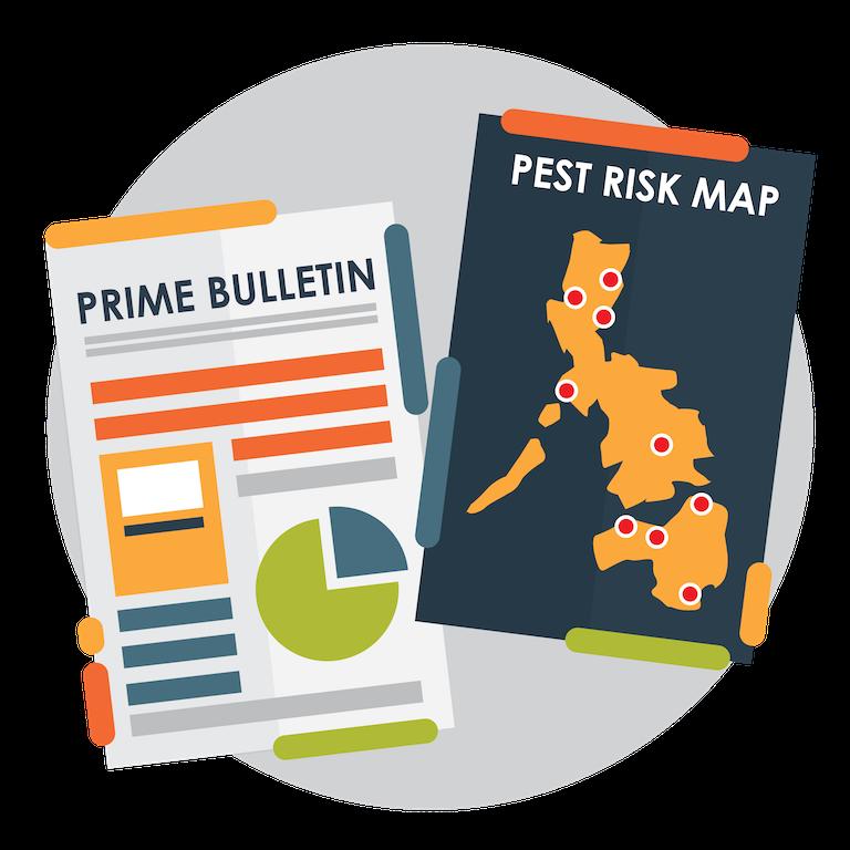 Pest intelligence