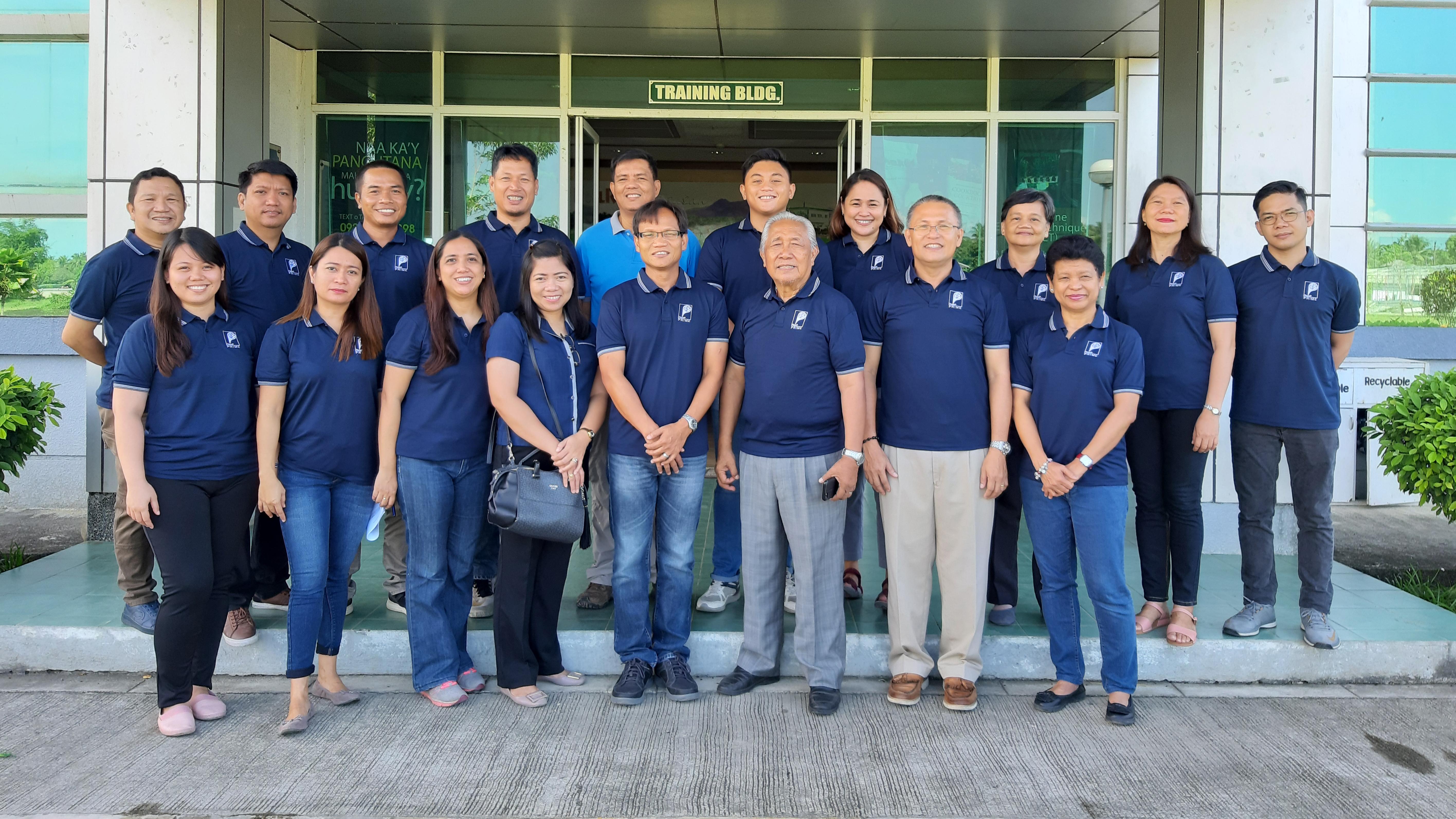 PRIME Management Team